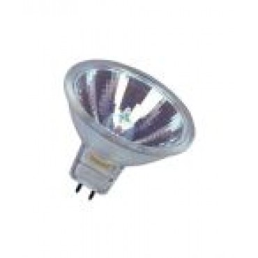 Osram Halogeen Decostar 51mm 12V 20W 24graden GU5.3 48860 FL IRC Eco MR16