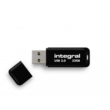 Integral Geheugen Usb Flash Drive stick 32GB Noir 3.0