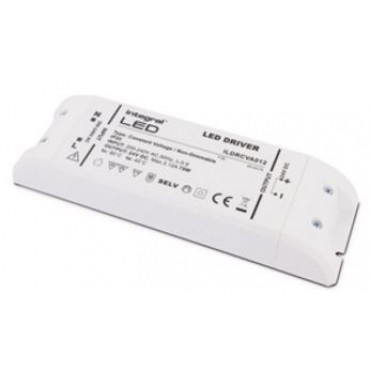 Integral Ledstrip Led Driver 75W 24V 201X63X30Mm Nodim
