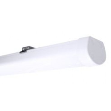 Integral LED Arm Waterdicht  1266x75x52mm 4370L 38W IP65 IK08 4000K