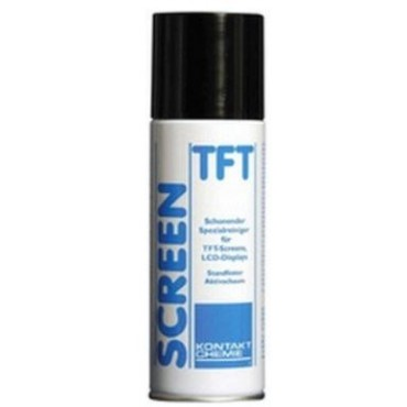 Kontakt Chemie Screen TFT Sreencleaner 200mL 501720
