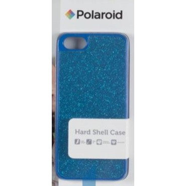 Polaroid Apple Iphone5/5S Hoes 98503 6 Stuks Assortie Hard Shell Case